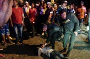 Investigan asesinato de desmovilizado Farc en Miranda