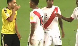 """FIFA acogió reclamo de Chile por el """"Pacto de Lima"""""""
