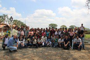 Tercer Encuentro Departamental de la Red de Jóvenes de Ambiente del Cauca