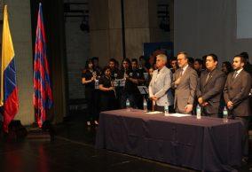 Universidad del Cauca, anfitriona, en encuentro nacional de Gestión Universitaria