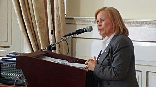 Yolanda Pinto resaltó Reparación a Víctimas en el Cauca 1