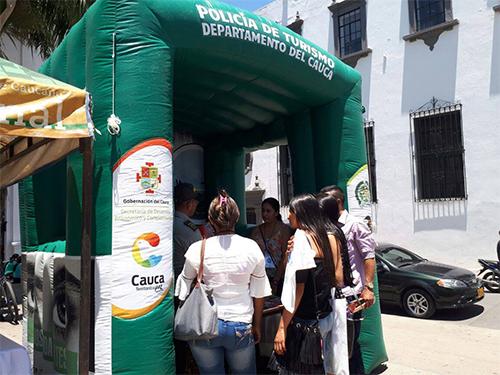 Aviturismo, rutas del maíz y de la seda fueron socializados durante la Mesa Departamental de Turismo