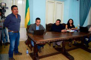 Se levanta paro campesino en el Cauca