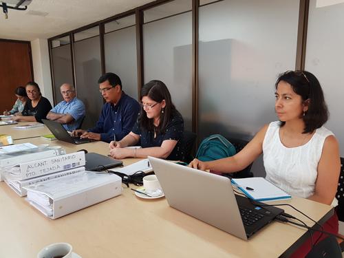 Más de $3.000 millones para agua potable y saneamiento básico fueron aprobados en cuarto Comité Regional de Viabilización