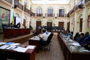 Asamblea Departamental aprobó por unanimidad recursos para el año 2018
