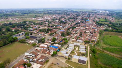 VILLA RICA CUMPLIÓ 19 AÑOS DE VIDA ADMINISTRATIVA