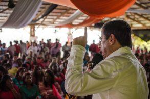 En Cauca, la Consulta Liberal se puso 'al rojo vivo'