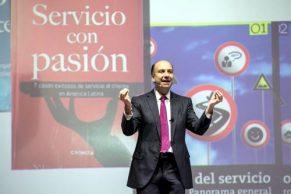 Gabriel Vallejo López dará charla en Comfacauca