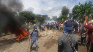Colombia: país protestante