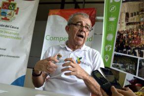 Oferta institucional del MinComercio en Popayán