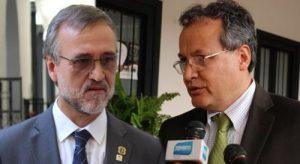 Se calienta conflicto entre rector y exrector de UniCauca