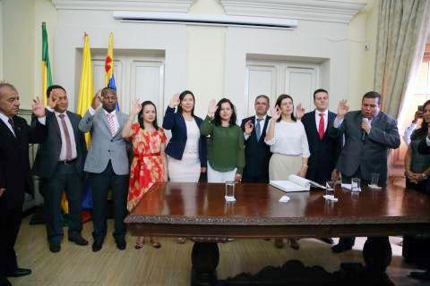 Renunció Secretaria de Gobierno del Cauca