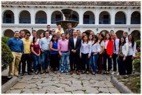 Seminario de Periodismo CEO 2017