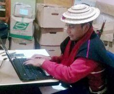Sistema de Bibliotecas Javeriano dona libros a Universidad Misak