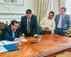 Crean nueva empresa de base tecnológica con recursos del SGR en el Cauca