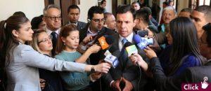 """""""Las circunscripciones de paz fueron debidamente aprobadas"""": Guillermo Rivera"""