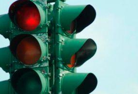Suspendido servicio de energía para semaforizaciónen Santander de Quilichao