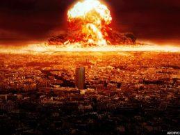 Al borde de la guerra atómica