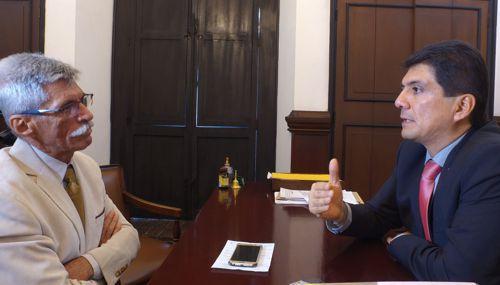 Procuraduría confirmó suspensión al alcalde de Popayán