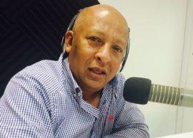 Álvaro Miguel Mina, el periodista afro del año