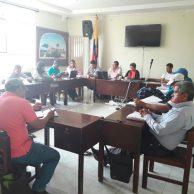 Consejos para la resolución pacífica de conflictos en el Cauca