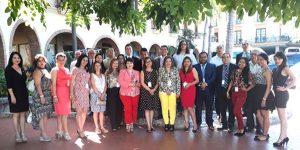 Cauca en Encuentro Internacional de Investigadores y Estudiantes, en México