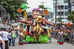 Desfile de Reyes Magos engalanará el Centro Histórico de Popayán