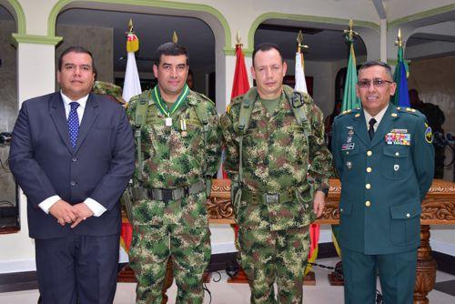 El Ejército ha sido fundamental para el Cauca