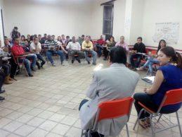 Finalizó curso a periodistas en Santander de Quilichao