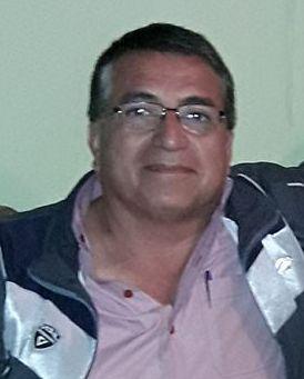 Huber Augusto Erazo Muñoz