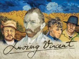 Loving Vincent & Loving Sonar