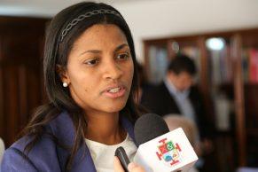 Neyla Yadira Amú Venté, Afrocolombiana del Año 2017