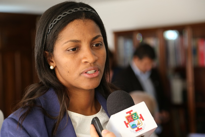 ¡Neyla Yadira Amú Venté, Afrocolombiana del Año 2017!