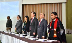 Preocupación por rezago en aplicación de Ley de Víctimas y Decretos Leyes Étnicos