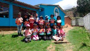En el Cauca 9.067 personas participaron de la semana de acción contra los mosquitos