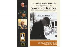 PRESENTACION LIBRO SURCOS & RAICES