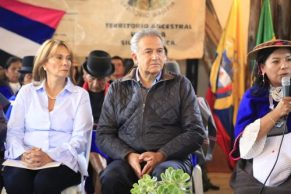 Protección a líderes del Cauca