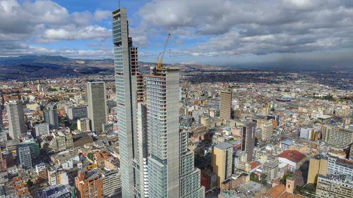 Y si se expande Bogotá hacia el norte