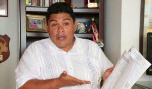 Periodistas Asociados de Bolívar rechaza amenazas contra el periodista Carlos Figueroa, director de Ideas Políticas