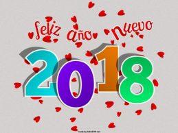 Pese a las duras realidades y crisis, recibamos el nuevo año con optimismo y mucha fe