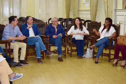 Cauca, Territorio de Oportunidad para E.U.