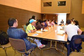 CEO iniciará normalización de conexiones ilegales en La Vega