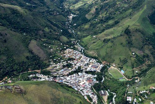 Combates en sur del Cauca dejan ocho muertos