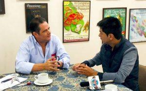 El acuerdo de paz hay que revisarlo, Vargas Lleras