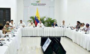 Las conclusiones de la reunión entre Santos y las Farc