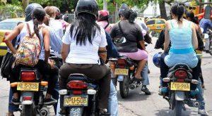 Los motociclistas no tienen la culpa