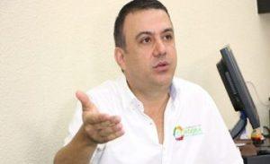Procuraduría suspende al gobernador de Córdoba