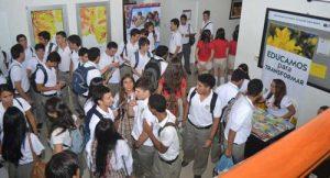 Ranking de colegios y mejores bachilleres 2017