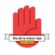 12 de febrero – Día de las Manos Rojas
