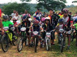 Santander de Quilichao pedalea al ritmo del ciclomontañismo